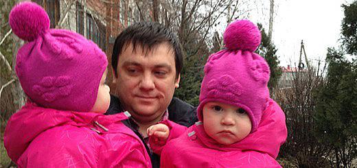 Роман Гаджиев