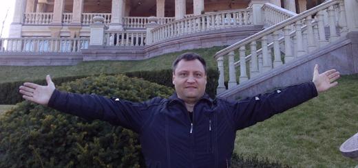 Владимир Баланов