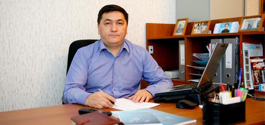 Булат Байжанов