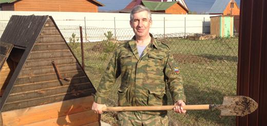 Михаил Гурин